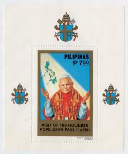 PHILIPPINES SCOTT 1511