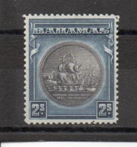 Bahamas 90 MH