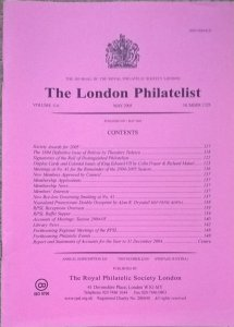 Display Cards & Colonial Issues of King Edward VII Imperium Key Plates Essays