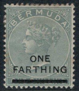 Bermuda #26*  CV $6.00