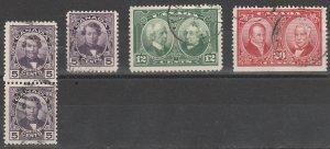 #146-48 Canada Used