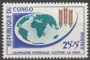 Congo #B4  MNH  (S7667)