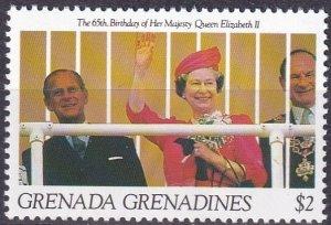 Grenada Grenadines  #1336  MNH  (S10300)