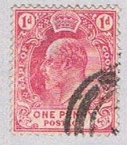 Cape of Good Hope 64 Used King Edward VII 1902 (BP38126)