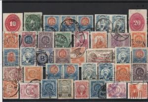 mexico early stamps  ref r12513