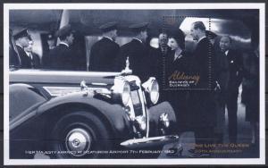 Alderney 184 MNH (2002)