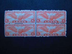 US #C19  Mint Never Hinged- WDWPhilatelic (XK) 2