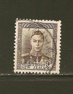 New Zealand 264 Used