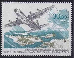 French Southern and Antarctic Territories C127 MNH (1993)