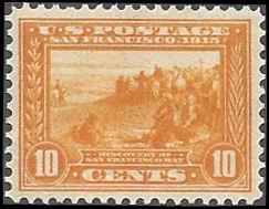 US 397-422 Mint, 449-518 Used