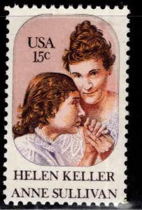 USA Scott 1824 Helen Keller stamp MNH**