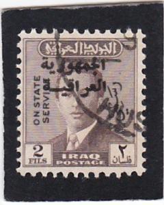 Iraq   #   O -  179   used