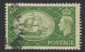 Great Britain SG 509   Scott 286   Used    SPECIAL 5% cat