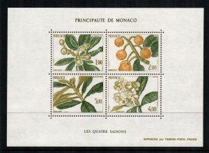 Monaco   1472  MNH  $ 6.50 aaaa