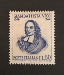 Italy 1968 #984 MNH SCV .25