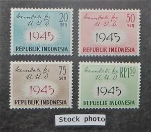 Indonesia 479-82. 1959 Constitution, NH