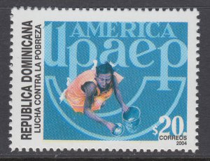 Dominican Republic 1407 MNH VF