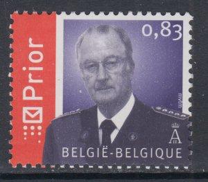 Belgium 1893 MNH VF