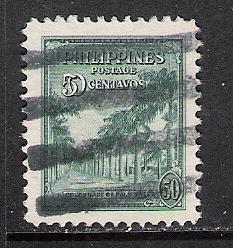 PHILIPPINES 509 VFU N812-1