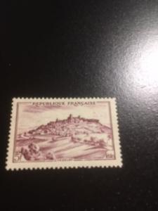 France sc 568 MH