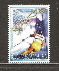 Slovenia Scott catalog # 310 Mint NH