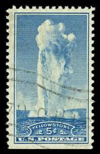 USA 744 Used