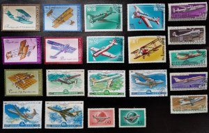 Aviation, Collection, USSR