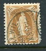 Switzerland #88 Used