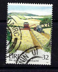 Ireland 879 Used 1992 Harvesting