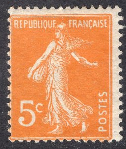 FRANCE SCOTT 160