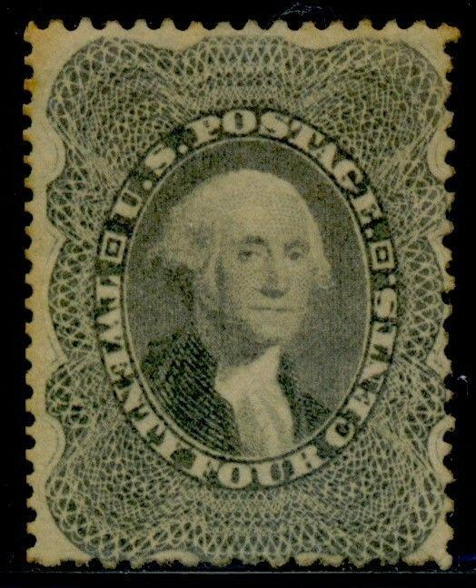 Stamps #999 3¢ Misperf Bl8063 United States