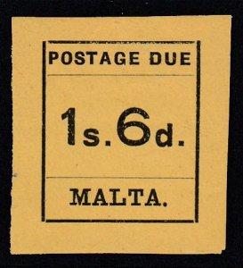 Malta Sc J10 (SG D10), MHR