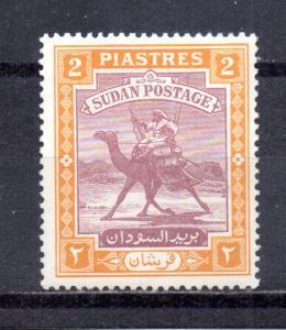 Sudan 86 MLH