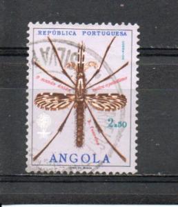 Angola 439 used