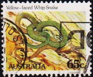 Australia. 1981 65c S.G.799 Fine Used