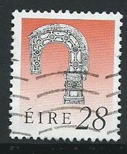 Ireland Eire SG 809 FU