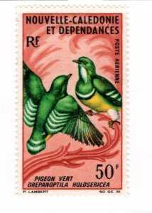 New Caledonia #C48a MH - Stamp CAT VALUE $15.00