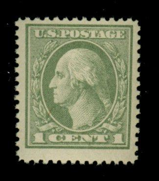 536 MINT F-VF OG NH Cat$45
