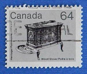Canada, Art, (87-R)