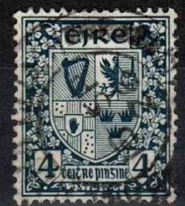 Ireland #71  F-VF  Used CV $6.25 (X2786)