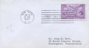 795 ORDINANCE OF 1787 - Adam Bert