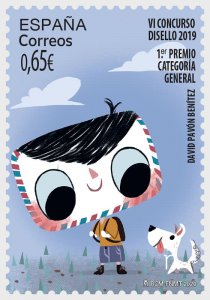 Spain 2020, 6th Disello Competition MNH**