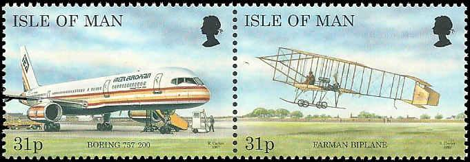 Isle of Man - 749a - MNH - SCV-2.25