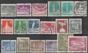 Germany #9N120-36 F-VF Used CV $44.80 (S1269)