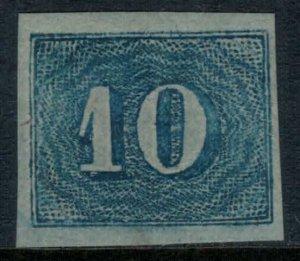Brazil #37* no gum  CV $14.50
