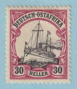 GERMAN EAST AFRICA 27  MINT HINGED OG * NO FAULTS EXTRA FINE!