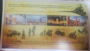 O) 2009 INDIA, HERITAGE RAILWAY STATIONS, HOWRA, CHENNAI, MUMBAI CST, OLD DELHI,