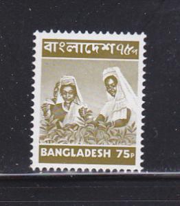 Bangladesh 101 MNH Picking Tea