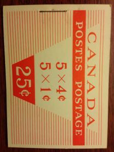 Canada BK51a cutting guide Mark on #337a -McCann#51ei