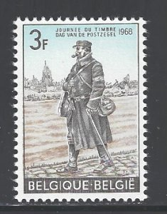 Belgium Sc # 699 mint hinged (RS)